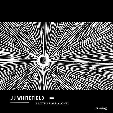 JJ WHITEFIELD / BROTHER ALL ALONE (LP)