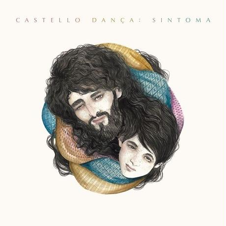 CASTELLO BRANCO / CASTELLO DANCA: SINTOMA (LP)