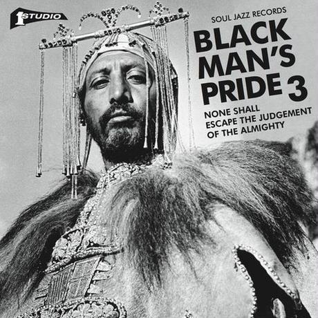 V.A / STUDIO ONE BLACK MAN'S PRIDE 3 (2LP)