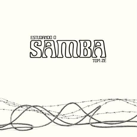 TOM ZE / ESTUDANDO O SAMBA (CD)