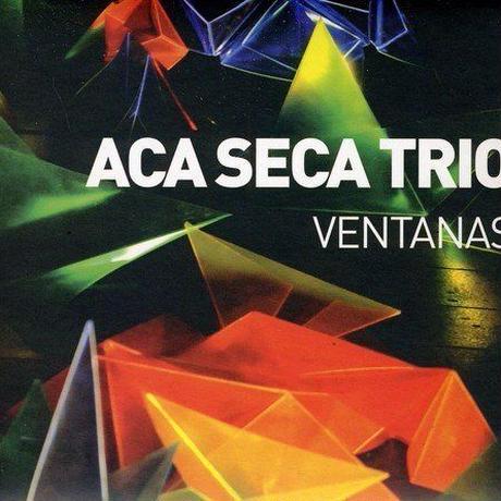ACA SECA TRIO / VENTANAS (CD+DVD)
