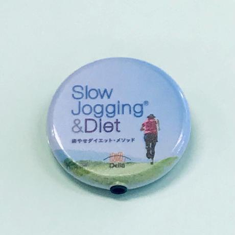 プレイボタン スロージョギング&ダイエット