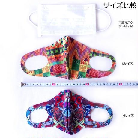 "SLOW CIRCUS PROJECT  ""tookyoo"" オリジナルマスク"