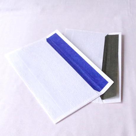 tactile color envelope