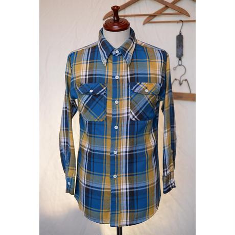 ELY 70'S ヘヴィーネルシャツ