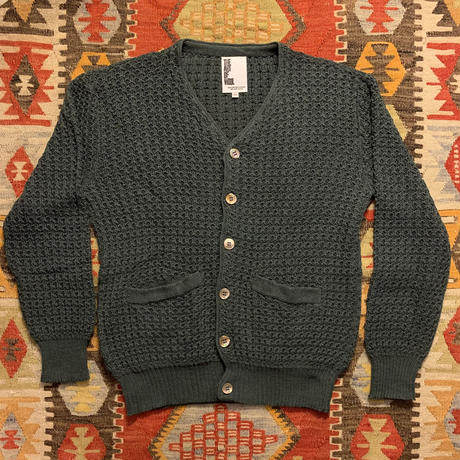THE ART OF WOOL 2020 Alpaca 100% Cardigan