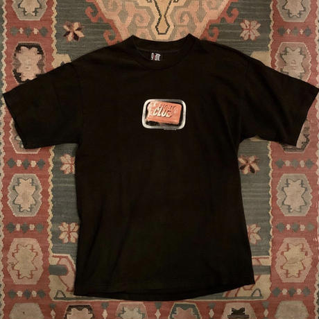 Vintage 2001 FIGHT CLUB T-shirt
