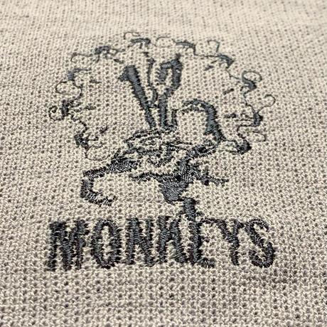 Twelve Monkeys Movie Promo Shirt