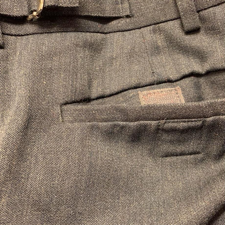 by Product (Re-maked Royal Air Force Dress Slacks)