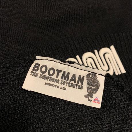 "BOOTMAN ""THE HAT"" Watch Cap Ver."