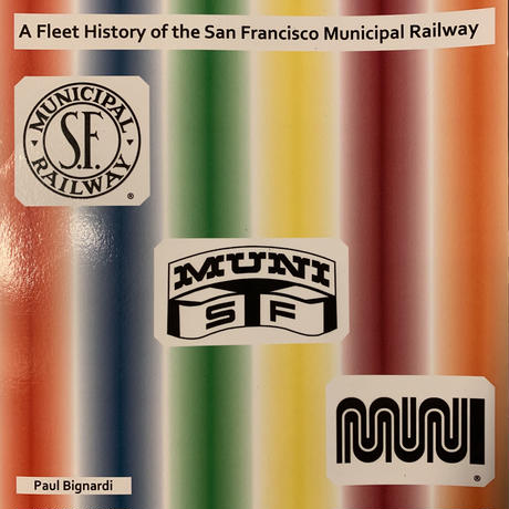 "SF MUNI ""OFFICIAL"" Sweat Shirt"
