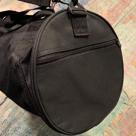 "SF MUNI""Warm""Logo Duffle bag"