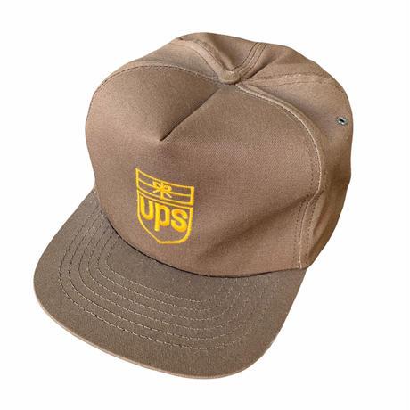 "UPS ""OFFICIAL"" CAP (Old ver.)"