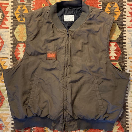 MUNI Official Operater Vest by Flying Cross