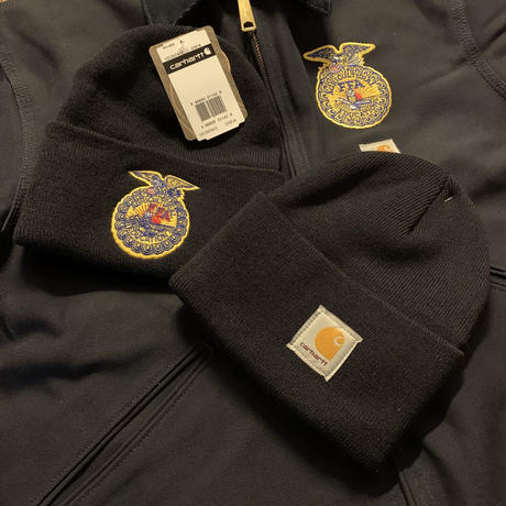 Carhartt Watch Cap for FFA.