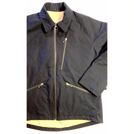 "WEATHER REPORT EQUIPMENT ""THE GAD JACKET"""