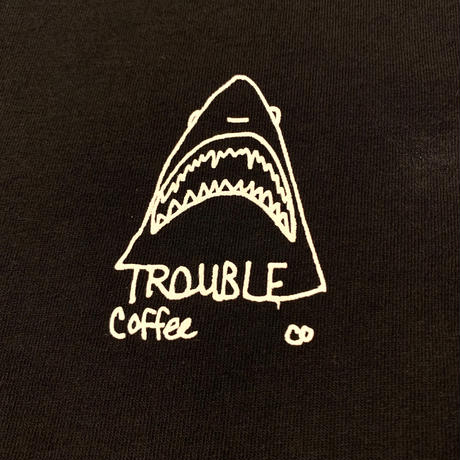 TROUBLE COFFEE CO. 6.5oz T-shirt