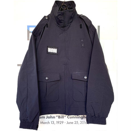 BOOTMAN OPERATOR JACKET made by Flying Cross