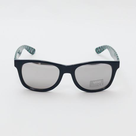 VANS トイサングラス -Spicoli 4 Shades- (D.BLUE/QUETZAL)