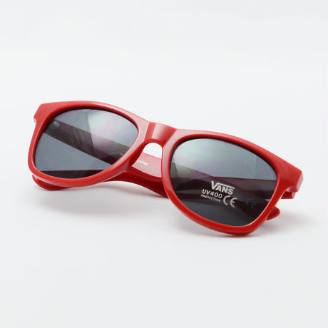 VANS トイサングラス -Spicoli 4 Shades- (RACING RED)