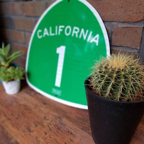 トラフィックサイン CALFORNIA1