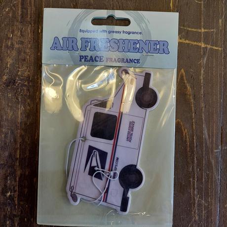 エアフレッシュナー AIR FRESHENER