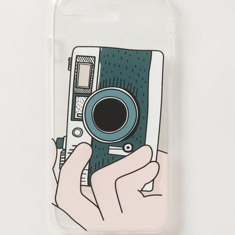【GLORY】I love photo iPhoneケース