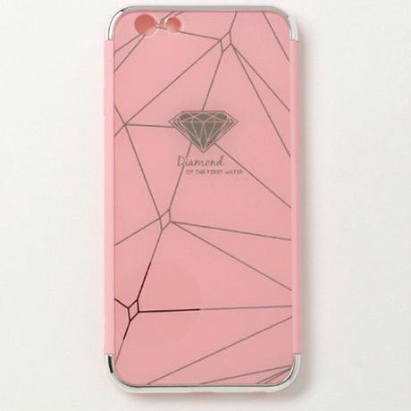 【GLORY】DIAMOND iPhoneケース  iPhoneケース