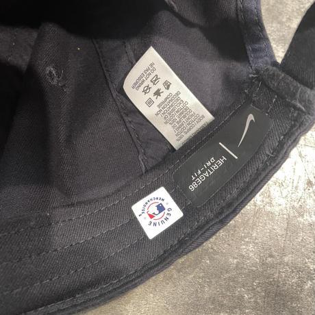 USA NIKE BOSTON RED SOX CAP