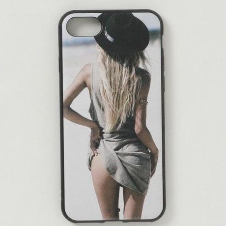 GLORY】LOVE HIP iPhoneケース