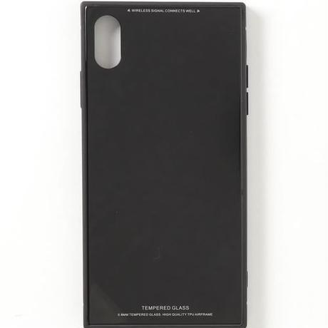 【GLORY】 TEMPEREDGLASS iPhoneケース