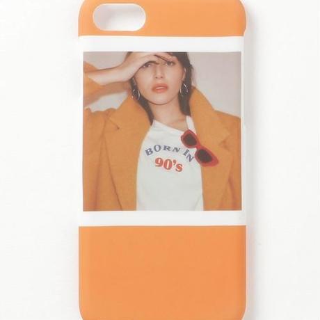 【GLORY】90s girl iPhoneケース
