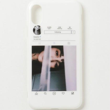 【GLORY】 Following iPhoneケース