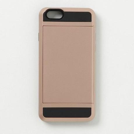 【GLORY】 カードケース内蔵 Hide iPhoneケース