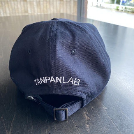TANPAN LAB オリジナルキャップ