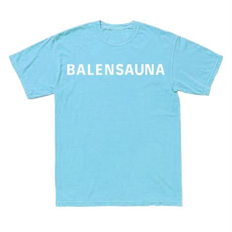 バレンサウナ Tシャツ