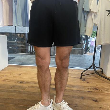 【KURO】Military Premium Sweat Shorts