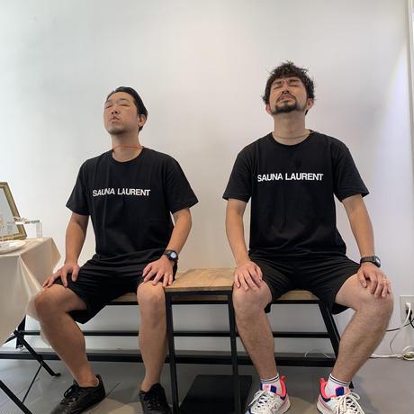 サウナローランTシャツ【 追加生産分 】