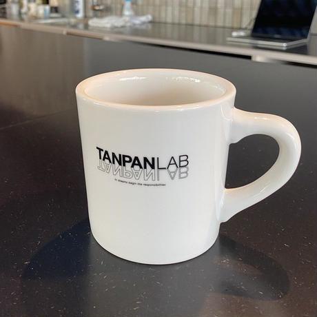 TANPAN LAB オリジナルマグカップ 2個セット