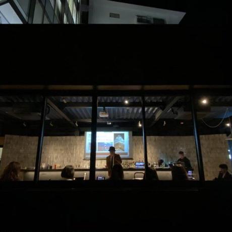TANPANLABにて2021年最初のウェブセミナー視聴券