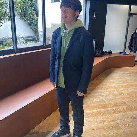 WWS × Keisuke okunoya セットアップスーツ ( テーラードジャケットタイプ )