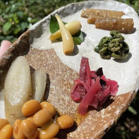 TANPANLAB 食のイベント がまこう庵 そばっこの田舎料理と本格お蕎麦【 昼の部 】