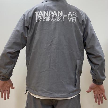 TANPAN LAB オリジナル コーチジャケット