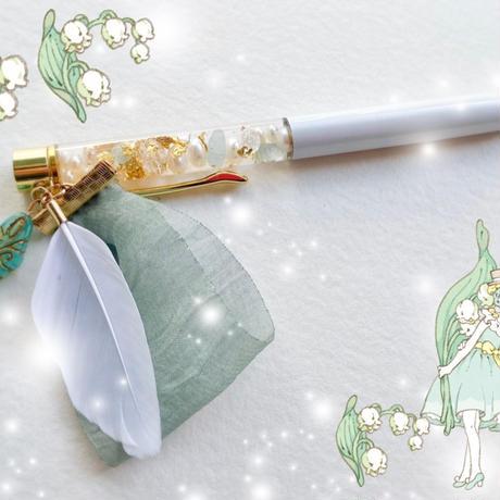 【完売】大開運を呼ぶマジカルペン