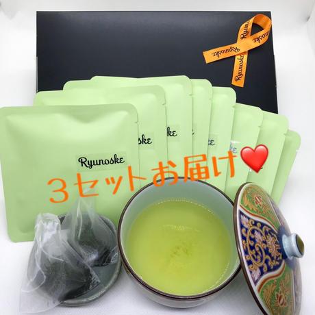 【ゆったり3ヶ月分】龍穴 美龍茶(ティーバッグ48個入)