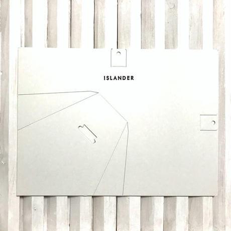 ISLANDER/アイランダーPhotography写真 『Island Girl 』A4サイズ