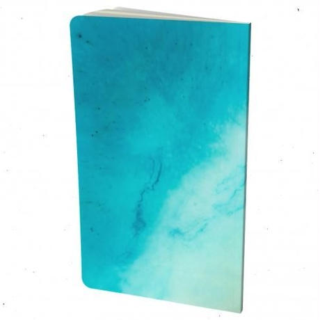 【Sarah Caudle / サラカードル】Surf Life 《Sketchbook》5×8.5in