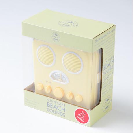 SUNNYLIFE(サニーライフ)BEACH SOUNDS/ビーチステレオスピーカー/Copacabana