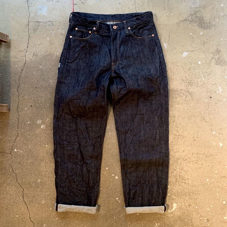 5656WORKINGS/NO.56 WORKERS DENIM PANTS type CWS