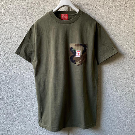 5656WORKINGS/ARMY POCKET's UNIFORM_WOODLAND